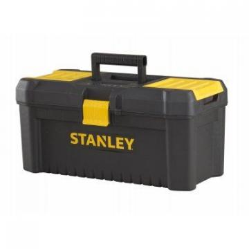 Stanley Essential Tool Box, 16-In.