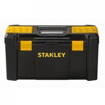 Stanley Essential Tool Box, 19-In.