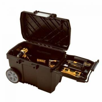 DeWalt Contractor Chest, 15-Gal.