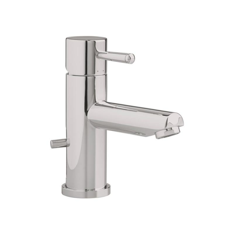 American Standard Serin Single Hole Single-Handle Low-Arc Bathroom Faucet with Speed Connect Drain