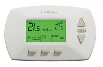 Honeywell 5-1-1 Programmable Thermostat