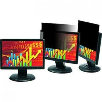 "3M Privacy Filter 26"" for Widescreen Monitor"