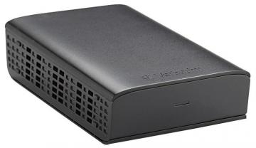Verbatim Store 'n' Save SuperSpeed USB 3.0 External Hard Drive - 2TB