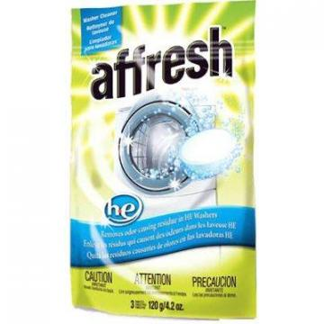 Whirlpool Affresh HE Washer Cleaner, 3-Pk.