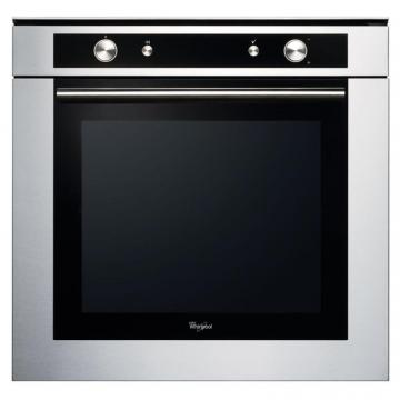 Whirlpool 2.6 cu. ft. Convection Wall Oven in Stainless Steel