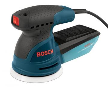 Bosch 5-inch Palm-Grip Random Orbit Sander