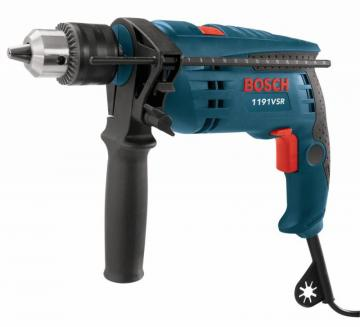 Bosch Variable Speed Hammer Drill Kit
