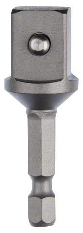 "Bosch 1/4"" Hex to 1/2"" Square Adaptor"