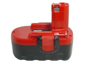 Bosch 18V 1.5Ah Ni-Cd Power Tool Battery