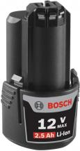Bosch 12V 2.5Ah Li-Ion Power Tools Battery
