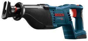 Bosch 18 V Reciprocating Saw