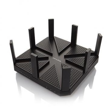 TP-Link AC5400 Tri-Band Wi-Fi AC Wireless Router