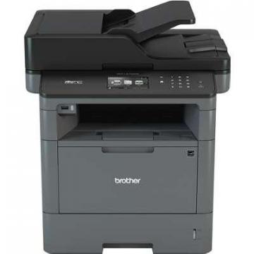 Brother MFC-L5700DW Business All-in-One with Duplex Printing & Wireless Networking