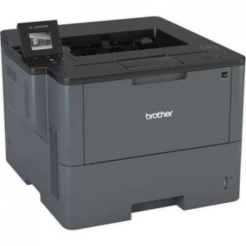 Brother HL-L6300DW Business Laser Printer for MidSize Workgroups