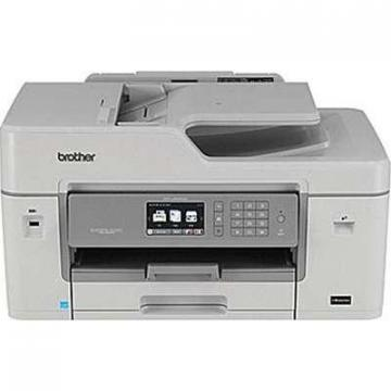 Brother MFC-J6535DW Business Smart Pro All-in-One Inkjet Printer