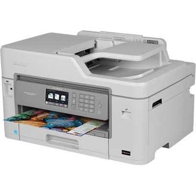 Brother MFC-J5830DW Business Smart Plus All-in-One Inkjet Printer