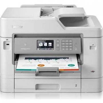 Brother MFC-J5930DW Business Smart Plus with INKvestment Cartridges