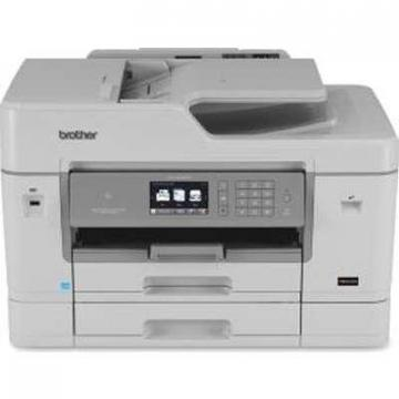 Brother MFC-J6935DW Business Smart Pro with INKvestment Cartridges
