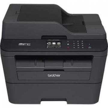 Brother MFC-L2740DW Compact Laser AIO MFP with Wireless Networking & Duplex