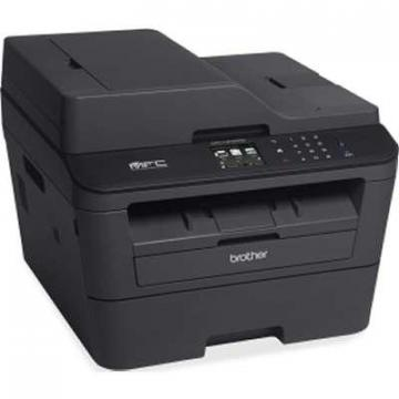 Brother MFC-L2720DW Multifunction AIO Laser Printer with Wireless & Duplex