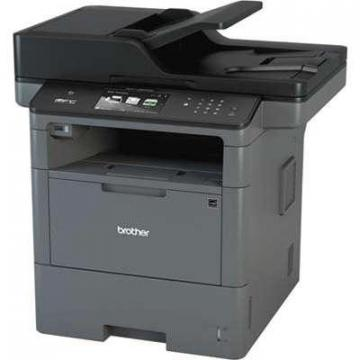 Brother MFC-L6800DW All-in-One Monochrome Laser Printer