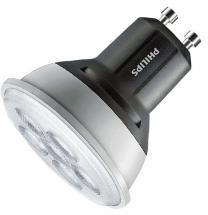 Philips 4.5-35W MASTER LEDspot Value GU10 Spotlight, Warm White (2700K)