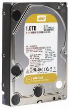 "WD Gold 3.5"" Datacenter HDD SATA 6Gb/s, 1TB"