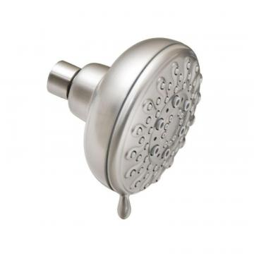 Moen Banbury 5-Function Wall Mount Showerhead in Spot Resist Brushed Nickel