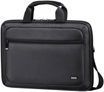 "Hama 15.6"" Laptop Hardcase, Black"