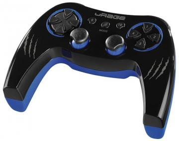 Hama uRage Essential Wireless PC USB Gamepad