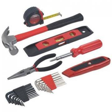 Apex iBuild Combination Tool Set, 22-Pc.