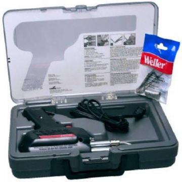 Apex Weller Soldering Gun Kit, 260/200-Watt