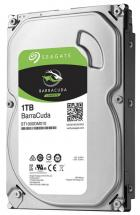 "Seagate BarraCuda 3.5"" Desktop Hard Drive, 1TB"