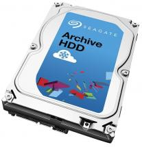 "Seagate 3.5"" Archive Internal HDD SATA 6GB/s - 8TB"