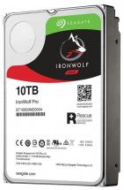 "Seagate IronWolf Pro Business 3.5"" SATA 6Gb/s NAS Hard Drive, 10TB"