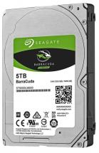 "Seagate BarraCuda 2.5"" 15mm Laptop Hard Drive, 5TB"