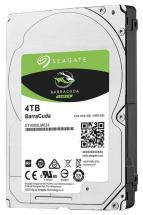 "Seagate BarraCuda 2.5"" 15mm Laptop Hard Drive, 4TB"