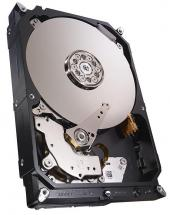 "Seagate 3.5"" Internal NAS HDD SATA 6GB/s - 6TB"