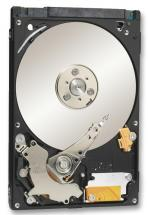 "Seagate 2.5"" Laptop Thin HDD SATA 6GB/s - 500GB, 7mm"