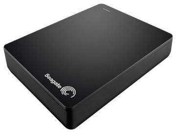 Seagate Backup Plus Fast USB 3.0 External Hard Drive - 4TB