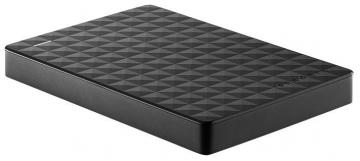 Seagate Expansion USB 3.0 Portable Hard Drive - 4TB