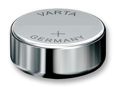 Varta 1.55V 40mAh V384 Silver Oxide Button Cell Battery