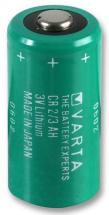 Varta 3V 1.35Ah Li-Mn ⅔AH Battery