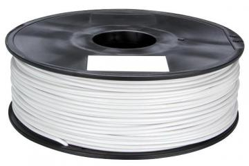 Velleman ABS Filament Reel 1.75mm 1kg White