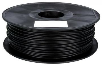 Velleman ABS Filament Reel 1.75mm 1kg Black