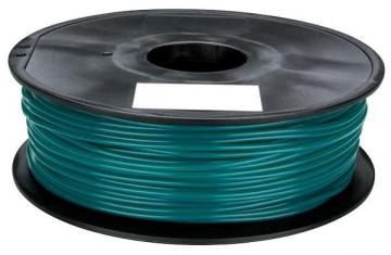 Velleman PLA Filament Reel 1.75mm 1kg Green