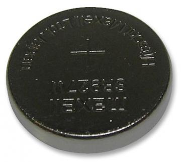 Maxell 1.55V Silver Oxide Watch Battery (399, D399, V543, 613, SB-BP, 280-44, GP399, SR57)
