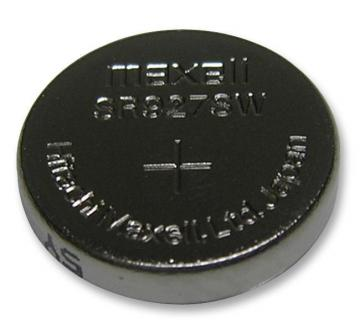 Maxell 1.55V Silver Oxide Watch Battery (395, D395, V523, 610, SB-AP, 280-48, GP395, SR57)