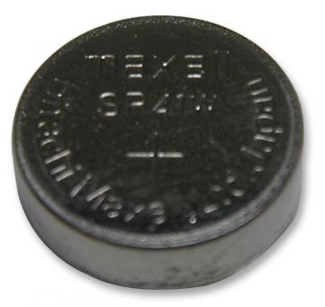 Maxell 1.55V Silver Oxide Watch Battery (392, D392, K, V547, 247B, SB-B1, 280-13, GP392, SR41)