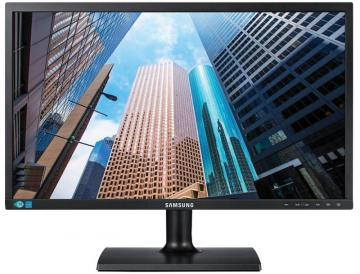 "Samsung S24E20KBL 23.6"" Business Full HD DVI VGA Monitor"